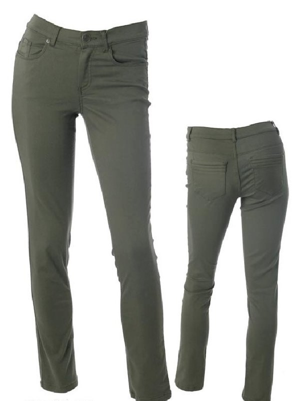 Enjoy Stretch Broek (1301)