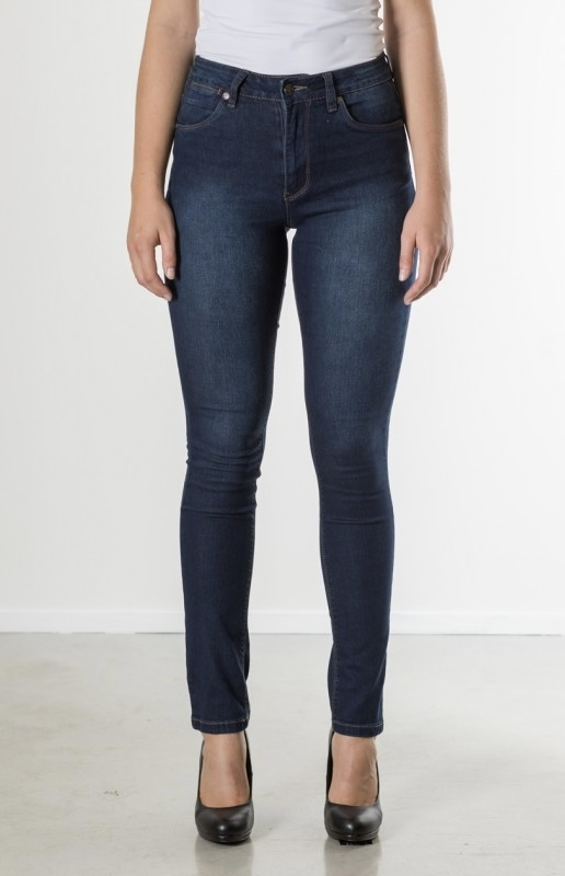 New Star Stretch broek (1539)